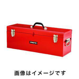 【スタンレー Stanrey プロト Proto】ツールボックス General Purpose Tool Boxes with Tray J9969R