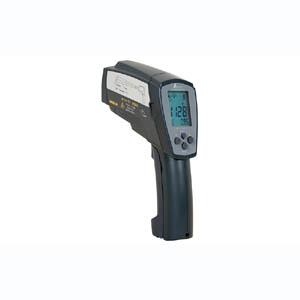 【シンワ測定 SHINWA】放射温度計H高温測定用デュアルレーザーポイント機能付放射率可変タイプ 73100