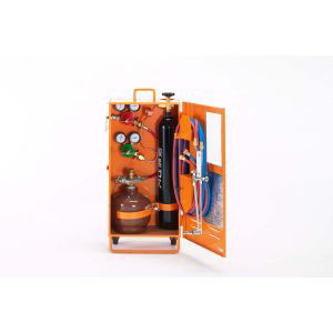 送料無料!!【イチネンタスコ TASCO】溶接溶断セット(アセチレン・サンソ) TA370C メーカー直送 代引き不可【smtb-u】