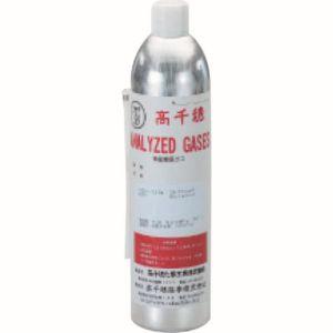 【タスコ TASCO】校正ボトル2000ppm TA430SR-15