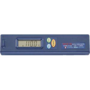 【イチネンタスコ TASCO】デジタル温度計表示器 -99.9~1200℃ TA410-110