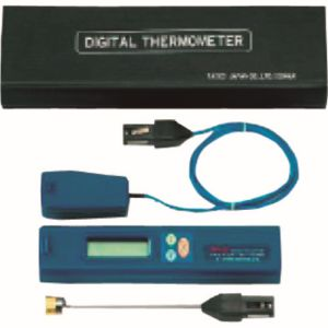 【タスコ TASCO】デジタル温度計高温用セット TA410AC