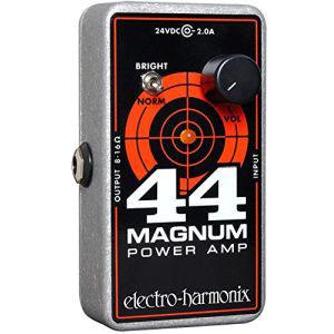 【エレクトロハーモニックス Electro-Harmonix】パワーアンプ 44 MAGNUM