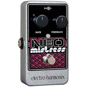 【エレクトロハーモニックス Electro-Harmonix】フランジャー NEO MISTRESS