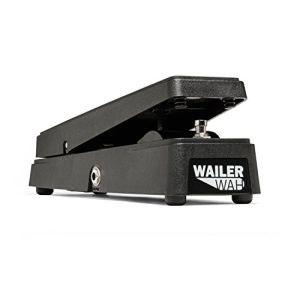 【エレクトロハーモニックス Electro-Harmonix】ワウペダル WAILER WAH