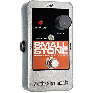 【エレクトロハーモニックス Electro-Harmonix】フェイザー SMALL STONE