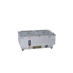 【ニッセイ】電気ウォーマーポット NWL-870WE(ヨコ型) EUO48