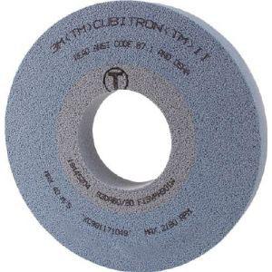 【スリーエム 3M】キュービトロン2 精密平面研削用砥石 350×38 93DA120 F15