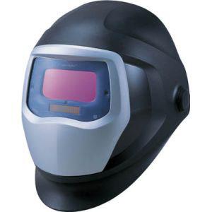 【スリーエム 3M】溶接用自動遮光面 スピードグラス 9100V 9100V-501805