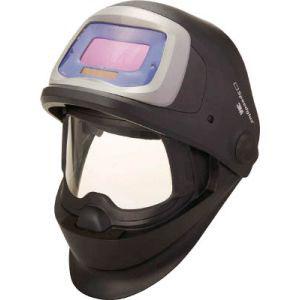 【スリーエム 3M】自動遮光溶接面 スピードグラス 9100FX 541805