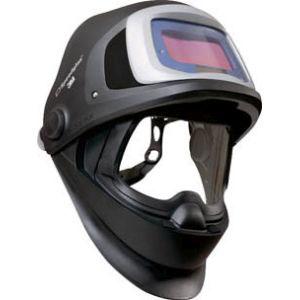 【スリーエム 3M】自動遮光溶接面 スピードグラス 9100FX 541815