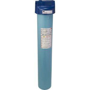【スリーエム 3M】樹脂製フィルターハウジング 1M2-PP 20インチ用 47063-08