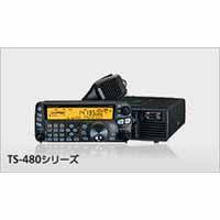 送料無料!!【ケンウッド(KENWOOD)】HF/50MHz オールモードトランシーバー TS-480VAT【smtb-u】