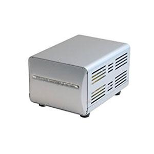 【カシムラ】変圧器 NTI-18 アップダウントランス(100V⇔220-240V・定格容量1000W)