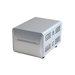 【カシムラ】変圧器 NTI-20 アップダウントランス(100V⇔220-240V・定格容量1500W)