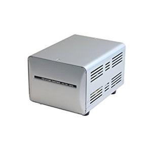 【カシムラ】変圧器 NTI-149 アップダウントランス(100V⇔110-130V・定格容量1500W)
