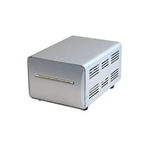 【カシムラ】変圧器 NTI-151 アップダウントランス(100V⇔220-240V・定格容量2000W)