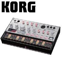 【コルグ(KORG)】シーケンサー内蔵 アナログ ベース シンセサイザー volca bass
