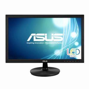 【ASUS】21.5型 LEDバックライト搭載ディスプレイ VS228NE
