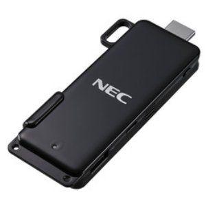送料無料!!【NEC】ワイヤレスプレゼンツール MultiPresenter Stick DS1-MP10RX3【smtb-u】