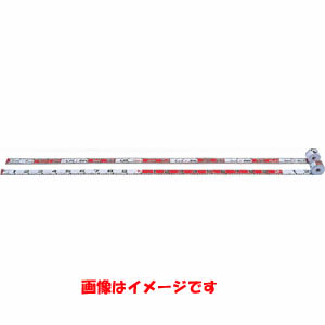 【ヤマヨ測定機 YAMAYO】リボンロッド両サイド60-E2 30m R6B30