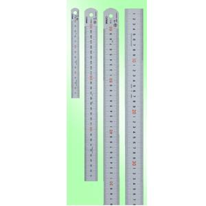送料無料!!【ヤマヨ測定機 YAMAYO】シルバー直尺 150cm GC150【smtb-u】