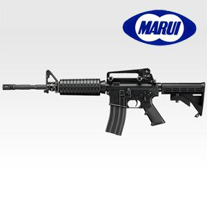 【東京マルイ】M4A1 カービン (18歳以上ガスブローバックライフル)