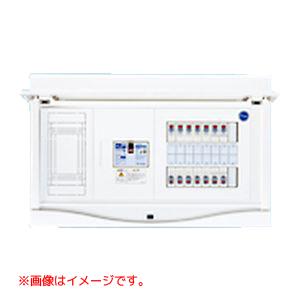 【日東工業 NiTo】HCB形ホーム分電盤 HCB13E5-102