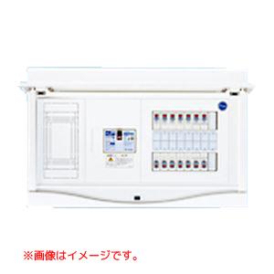 【日東工業 NiTo】HCB形ホーム分電盤 HCB13E5-142