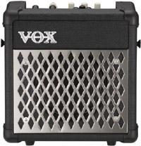 【VOX】VOX MINI5 Rhythm ヴォックス リズム機能内蔵 コンパクト・モデリング・ギターアンプ