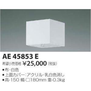 【コイズミ照明 KOIZUMI】LEDスタンド AE45853E