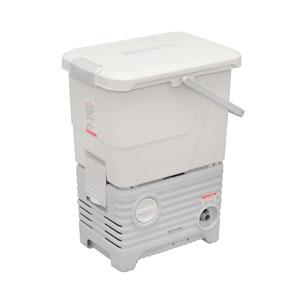 送料無料!!【アイリスオーヤマ】タンク式高圧洗浄機 SBT-512N【smtb-u】
