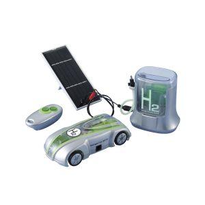 【ケニス KENIS】燃料電池自動車(ラジコンタイプ) H-racer2 1-123-540