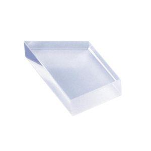 【ケニス KENIS】台形ガラス D-40-4K(4個組) 1-115-611
