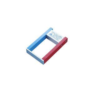 【ケニス KENIS】アルニコU型磁石 AU-10 1-118-095
