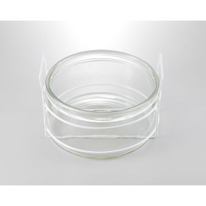 【ケニス KENIS】丸水槽(ガラス製・枠付) RG-3 1-131-792