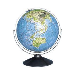 【ケニス KENIS】卓上用地球儀 WP 1-141-530