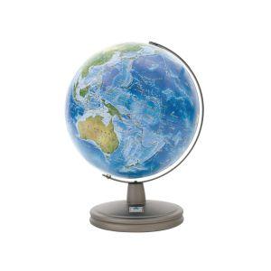 【ケニス KENIS】海洋タイプ地球儀 ラ・メール 1-141-555