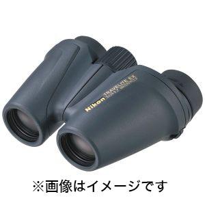 【ニコン Nikon】双眼鏡 トラベライトEX 12×25CF 1-140-354