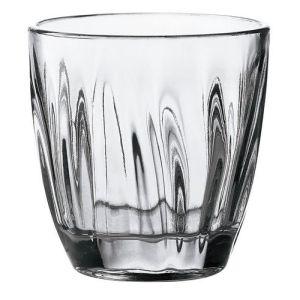 【グッチーニ guzzini】グラス 2496 (6ヶ入) 300 クリアー 24960100