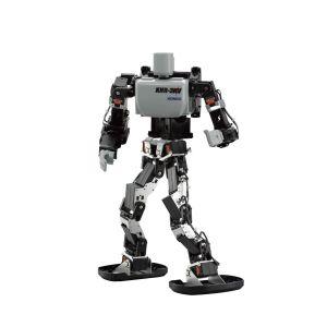 【ケニス KENIS】二足歩行ロボットキット KHR-3HV ver.2 1-109-745