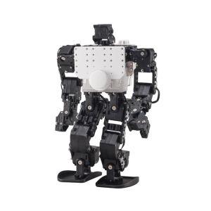 【ケニス KENIS】二足歩行ロボットキット KXR-L2 1-109-746