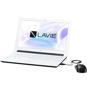 【NEC】LAVIE Note Standard NS100/H2W PC-NS100H2W