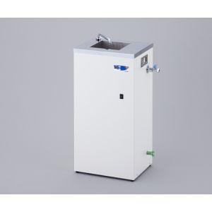 送料無料!!【アズワン】縦型超音波洗浄器 410×330×815mm MUC-ZJT-E 1-1640-02【メーカー直送・代引不可】【smtb-u】