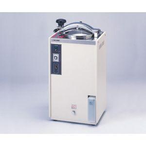 送料無料!!【アズワン】小型高圧蒸気滅菌器 KTS-2322 6-9743-11【メーカー直送・代引不可】【smtb-u】