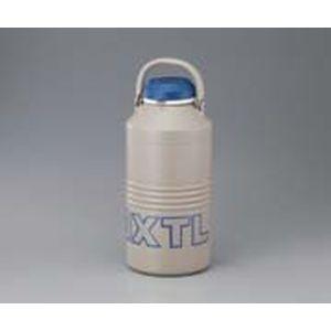 送料無料!!【アズワン】液体窒素凍結保存容器 10L XT10 2-4725-02【メーカー直送・代引不可】【smtb-u】