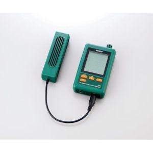 送料無料!!【EXTECH】CO2モニター付き温湿度データロガー SD800 1-3562-11【メーカー直送・代引不可】【smtb-u】