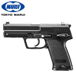 【東京マルイ】東京マルイ USP (18歳以上ガスブローバックガン)