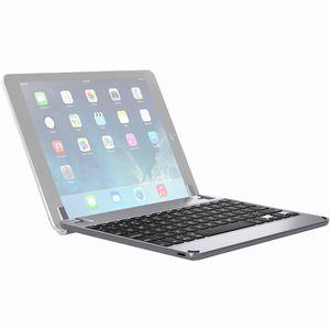 【BRYDGE】Bluetoothキーボード グレー NEW iPad (iPad 5th)対応 BRY1012