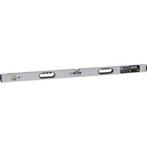 【エビス EBISU】磁石付デジタルレベル 1200mm ED-120DGLMN 水平器